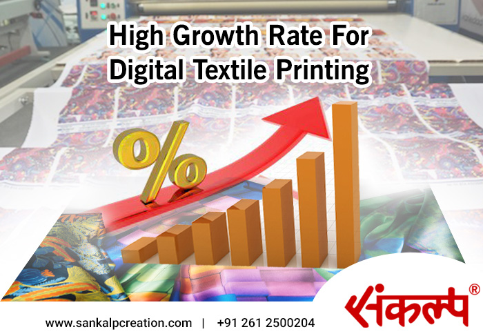 Digital Textile Printing Services in India